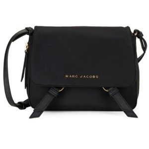 New MARC JACOBS mini messenger bag